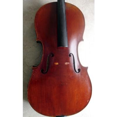 菲尔·凯勒大提琴