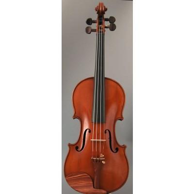 Jean Striebig 法国小提琴