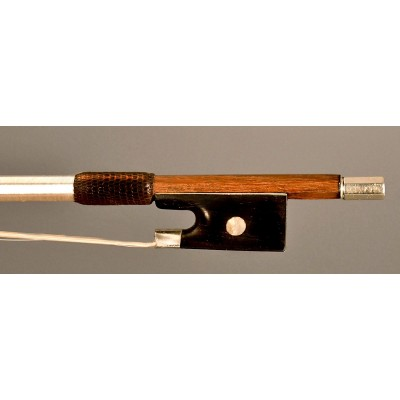 jerome-thibouville-lamy - Sarasate artiste violin bow