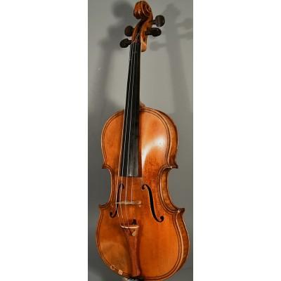 J.T. Lamy Maggini  老小提琴
