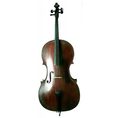 勒内Lacote大提琴
