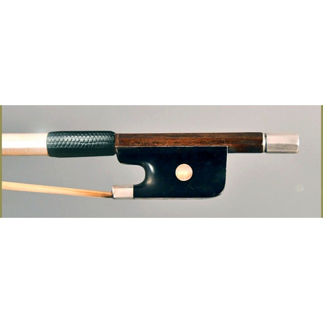 Albert Nürnberger cello bow