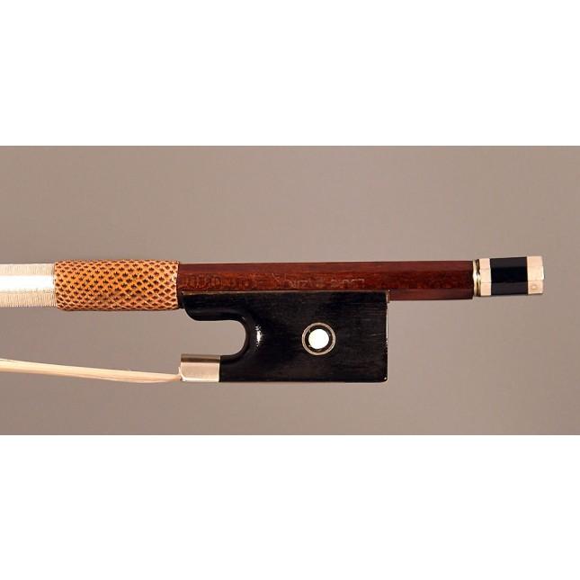 Bazin Charles Louis violin bow