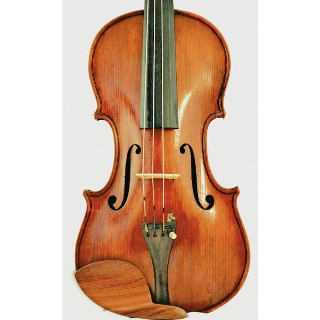 Giuseppe Tarasconi violin ca. 1910