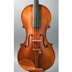Louis Collenot violin