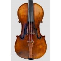 Prosper Cabasse小提琴