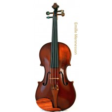 Emile Mennesson - 約瑟夫瓜里尼小提琴