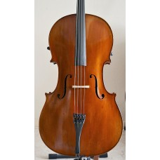 French cello - Vuillaume model