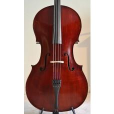 拉貝爾 - 亨伯特大提琴