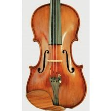 朱塞佩塔拉斯科尼小提琴約。1910