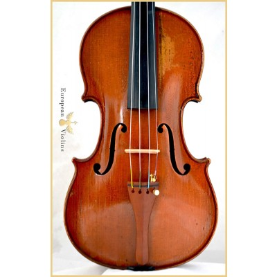 Collin Mezin提琴小提琴