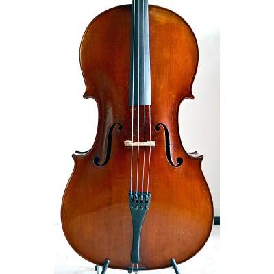 Buthod JTL大提琴