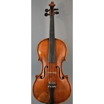 Aloysius Marconcini violin