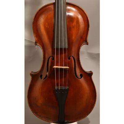Paul Bisch , Chistian Olivier violin