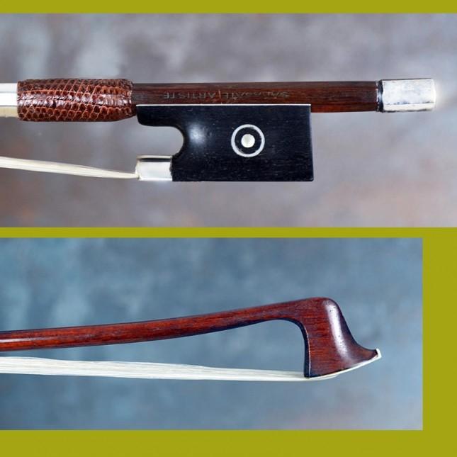 J.T.Lamy violin bow