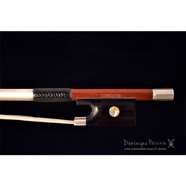 Dominique Pécazin violin bow