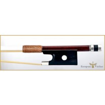A fine French violin bow by Cuniot Eugène