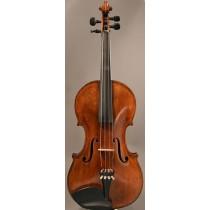 Giacinto Santagiuliana violin