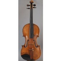 A fine French solo violin ca. 1920