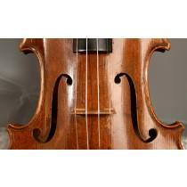 Joseph Philipe Mougel violin