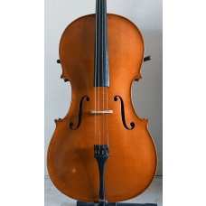German Hopf cello