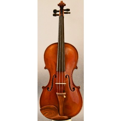 J.B. Collin Mezin fils フランスのマスターバイオリン
