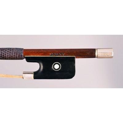 Cuniot Hury- Ouchard バイオリンの弓
