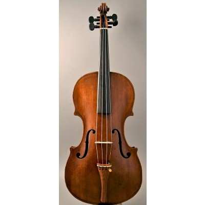 Jacques Boquay viola ca. 1720