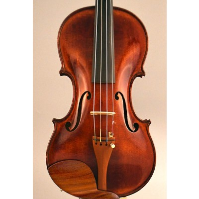 Jules Lavest violin