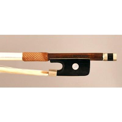 Marc Laberte フランスのバイオリンの弓