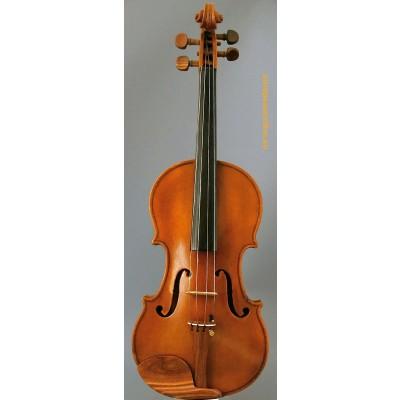 Marino Tarantino violin