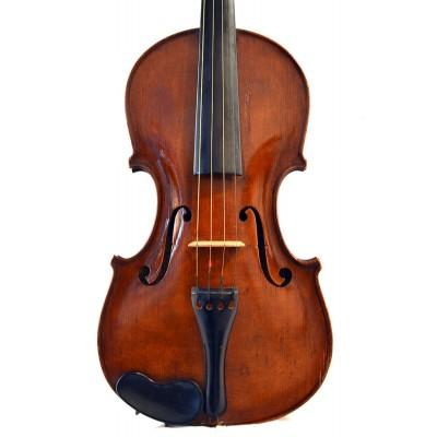 Vittorio Mutti 古いイタリアのヴァイオリン