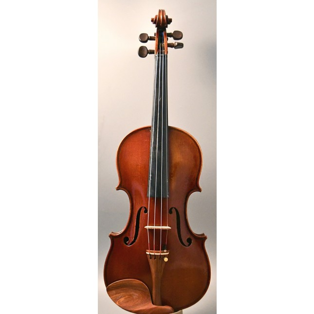 Charles Bailly violin