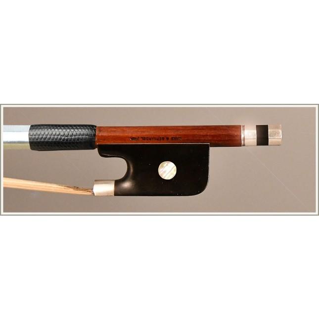 Claude Thomassin violin bow