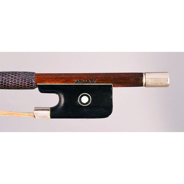 Emile François Ouchard violin bow