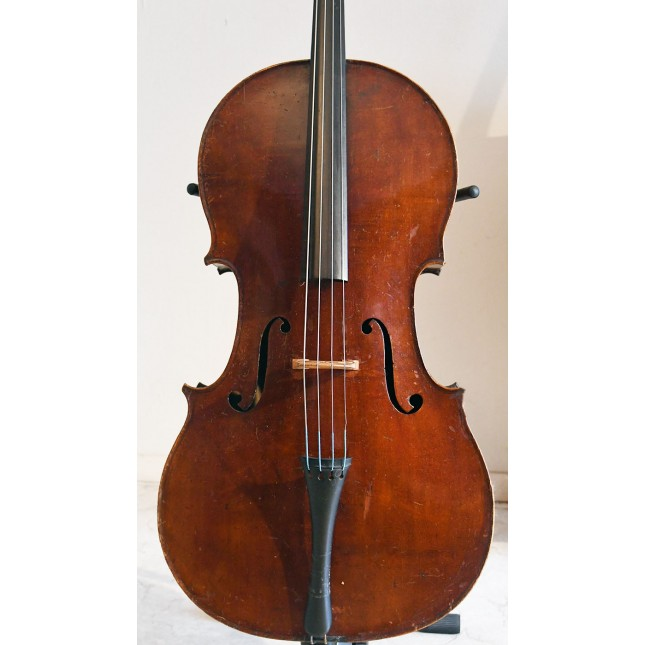 garini-cello