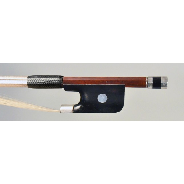 Charles Nicolas Bazin cello bow