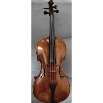 An interesting Italian viola, school of Venice - Testore