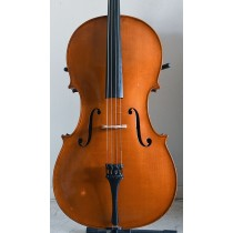 Немецкая хопфская виолончель