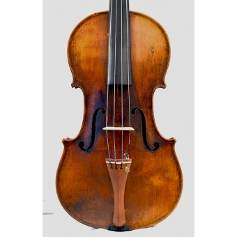 Prosper Cabasse violin