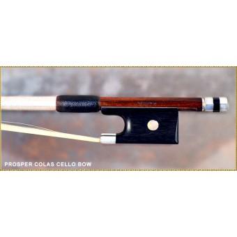 Prosper Colas cello bow
