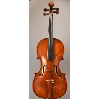 Victor Audinot Mourot violin