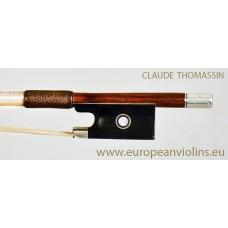 Клод Томасин скрипка лук