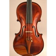 Жюль Лавест скрипка