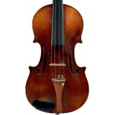Laberte-Humbert violin, Marc Laberte