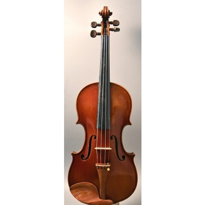 Скрипка Чарльза Бейли