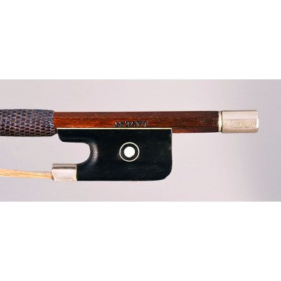 François Ouchard violin bow