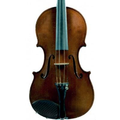 Rene Morizot violins