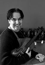 ヨーロッパのバイオリンについて